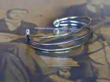 Multi Bangle - Triple -