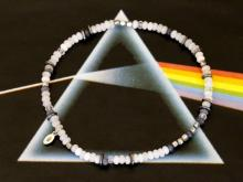 Color Quartz Anklet -Air-