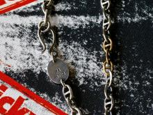 Long Chain - Anchor -