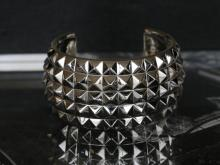Goujous Bangle -Wide-