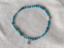 Round Cut Turquoise