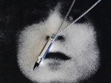 Bullet Necklace_SV