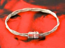 Electric Guitar Bangle -Ernieball-