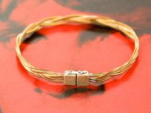 Acoustic Guitar Bangle -DR-