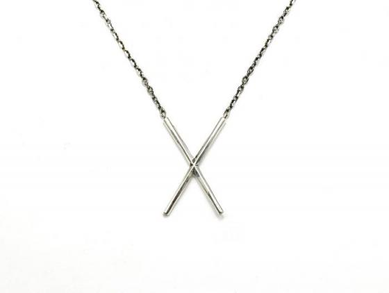 X Necklace