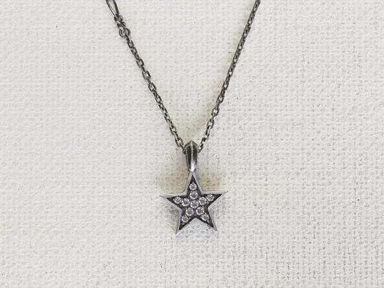 Silver Twinkle Star NC