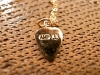 K10 Guilty Pick Necklace