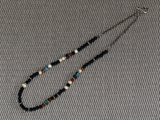 Lava Stone 3way Choker