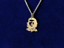 K10 Guevara Necklace