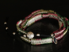 Crazy Wrap Bracelet(long)