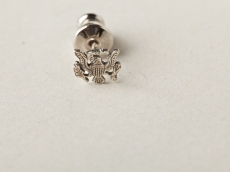 eagle pierce -silver-
