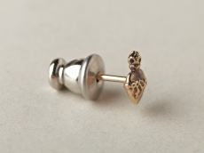 jesus heart pierce -k10-